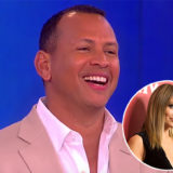 Alex Rodriguez Confirms Relationship with Jennifer Lopez