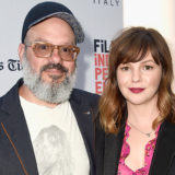 Amber Tamblyn and David Cross Share the First Full Photo of Their Daughter