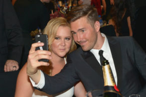 Amy Schumer: No Oral Sex for Boyfriend