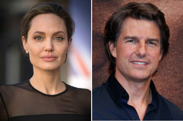 angelina jolie tom cruise
