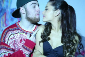 Ariana Grande Gushes About Mac Miller