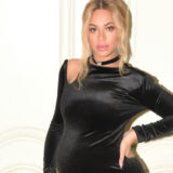 We Need to Talk About Beyoncé's ***Flawless Maternity Style