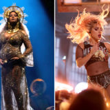 Lady Gaga Will Step in for Beyoncé at Coachella
