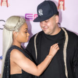 Blac Chyna Acknowledges Rob Kardashian's 30th Birthday