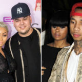 Blac Chyna Spills About Her Relationships with Rob Kardashian and Tyga