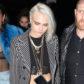 kendall jenner cara delevingne platinum blonde silver hair