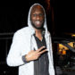 52331130 Troubled NBA star Lamar Odom showed off his new gold tooth while leaving Ago restaurant in West Hollywood, California on February 28, 2017. Lamar is looking happy and healthy following his recent rehab stint. FameFlynet, Inc - Beverly Hills, CA, USA - +1 (310) 505-9876