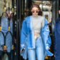 52332394 Model Gigi Hadid is spotted leaving the Hotel George V to go to the Balmain fashion show in Paris, France on March 2, 2017. FameFlynet, Inc - Beverly Hills, CA, USA - +1 (310) 505-9876 RESTRICTIONS APPLY: USA ONLY