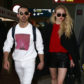 52337244 Couple Joe Jonas and Sophie Turner are spotted arriving at Paris-Charles-de-Gaulle airport in Paris, France on March 6, 2017. The pair were seen walking hand in hand as they made their way through the airport. FameFlynet, Inc - Beverly Hills, CA, USA - +1 (310) 505-9876 RESTRICTIONS APPLY: USA ONLY