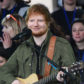 52339418 British singer Ed Sheeran performs on NBC's 'Today Show' at Rockefeller Plaza on March 8, 2017 in New York City, New York. FameFlynet, Inc - Beverly Hills, CA, USA - +1 (310) 505-9876