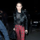 52339120 Celebrities attend the V Magazine dinner at Laperouse restaurant during fashion week in Paris, France on March 7, 2017. Celebrities attend the V Magazine dinner at Laperouse restaurant during fashion week in Paris, France on March 7, 2017.  Pictured: Gigi Hadid FameFlynet, Inc - Beverly Hills, CA, USA - +1 (310) 505-9876 RESTRICTIONS APPLY: USA ONLY