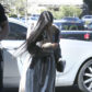 52339692 Members of the Kardashian family stop by a studio in Los Angeles, California on March 8, 2017. Kim has been filming for the upcoming 'Oceans 8' movie, while Kris was recently hanging out with Julianne Hough for her bachelorette weekend.  Members of the Kardashian family stop by a studio in Los Angeles, California on March 8, 2017. FameFlynet, Inc - Beverly Hills, CA, USA - +1 (310) 505-9876