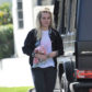 52343789 Actress Hilary Duff stops by a friends house in Studio City, California on March 13, 2017. Hilary has been preparing to throw her son Luca a birthday party when he turns five on March 20th. FameFlynet, Inc - Beverly Hills, CA, USA - +1 (310) 505-9876