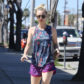52343806 'The Big Bang Theory' actress Kaley Cuoco is spotted out running errands in Los Angeles, California on March 13, 2017. Kaley stopped to get lunch to-go at Poquito Mas before heading home. FameFlynet, Inc - Beverly Hills, CA, USA - +1 (310) 505-9876