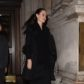 52344745 Actress and busy mom Angelina Jolie and her son Maddox Jolie-Pitt are seen leaving their hotel and arriving at Buckingham Palace in London, United Kingdom on March 14, 2017. Angelina is London after accepting the role of 'professor in practice' for a course on Women, Peace and Security. FameFlynet, Inc - Beverly Hills, CA, USA - +1 (310) 505-9876 RESTRICTIONS APPLY: USA/CHINA ONLY