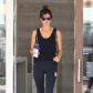 52344973 Victoria's Secret model Alessandra Ambrosio hits the gym in Beverly Hills, California on March 14, 2017. FameFlynet, Inc - Beverly Hills, CA, USA - +1 (310) 505-9876