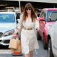 52345319 Jessica Biel seen at Au Fudge restaurant in West Hollywood, California on March 14, 2017. Jessica Biel just celebrated her 35th birthday with a skating party her husband Justin Timberlake. FameFlynet, Inc - Beverly Hills, CA, USA - +1 (310) 505-9876