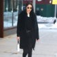52346594 Model Bella Hadid is spotted out and about in New York City, NY on March 16, 2017. Bella is back in the states after walking the runways during Paris Fashion Week. FameFlynet, Inc - Beverly Hills, CA, USA - +1 (310) 505-9876