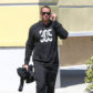 52346761 New couple Jennifer Lopez and Alex Rodriguez are seen leaving a gym after working out in Miami, Florida on March 16, 2017. The pair made sure to exit out the back door with their trainer after the workout. FameFlynet, Inc - Beverly Hills, CA, USA - +1 (310) 505-9876