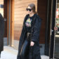 52350169 Model Gigi Hadid is spotted out and about in New York City, New York on March 20, 2017. Gigi was showing show love to the classic 90's TV show 'The Power Rangers' during the outing. FameFlynet, Inc - Beverly Hills, CA, USA - +1 (310) 505-9876
