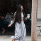 52350265 Actress Vanessa Hudgens stops for coffee while out and about in Studio City, California on March 20, 2017. Vanessa has been busy as of late, working on her new NBC comedy 'Powerless.' FameFlynet, Inc - Beverly Hills, CA, USA - +1 (310) 505-9876