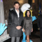 52350354 Joe Manganiello and Demi Lovato visit The Empire State Building to celebrate the 'Small Surfs Big Goals' campaign and the International Day Of Happiness at The Empire State Building on March 20, 2017 in New York City. FameFlynet, Inc - Beverly Hills, CA, USA - +1 (310) 505-9876