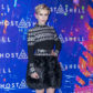 52352675 Celebrities attend the premiere of 'Ghost In The Shell' at Le Grand Rex cinema in Paris, France on March 21, 2017. Celebrities attend the premiere of 'Ghost In The Shell' at Le Grand Rex cinema in Paris, France on March 21, 2017.  Pictured: Scarlett Johansson FameFlynet, Inc - Beverly Hills, CA, USA - +1 (310) 505-9876 RESTRICTIONS APPLY: USA ONLY