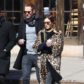 52354398 Couple Alexa Chung and Alexander Skarsgard are spotted out and about in New York City, New York on March 23, 2017. The lovebirds were all bundled up during their chilly outing in NYC. FameFlynet, Inc - Beverly Hills, CA, USA - +1 (310) 505-9876