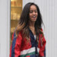 52357876 Former first daughter, Malia Ann Obama was seen out with some friends hanging out in the SoHo neighborhood in New York City, New York on March 26, 2017. Malia was all smiles and she ran around with her friends. FameFlynet, Inc - Beverly Hills, CA, USA - +1 (310) 505-9876
