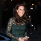 LONDON, ENGLAND - MARCH 28: Catherine, Duchess of Cambridge arrives to attend the  2017 Portrait Gala at the National Portrait Gallery on March 28, 2017 in London, Britain.  (Photo by Neil Hall - WPA Pool/Getty Images)