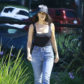52360438 Reality star Kourtney Kardashian is seen leaving a studio in Calabasas, California on March 29, 2017. Kourtney has been receiving backlash after posting a picture on Instagram of her kids sitting on the hood of her $122,000 Mercedes-Benz G-Wagon. FameFlynet, Inc - Beverly Hills, CA, USA - +1 (310) 505-9876