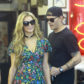 52360877 Paris Hilton and her boyfriend Chris Zylka spotted filming at a tattoo parlor in Los Angeles, California on March 29, 2017. The socialite and her tattooed beau have been inseparable since they became a couple several months ago. FameFlynet, Inc - Beverly Hills, CA, USA - +1 (310) 505-9876