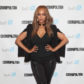 Tyra Banks Cosmopolitan Fun Fearless Money 2016