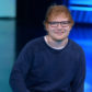 "Ed Sheeran on the Italian TV Show ""Che Tempo Che Fa"" in Milan, Italy"