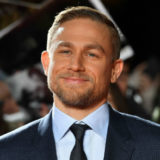 Charlie Hunnam's Workout Includes Having a Lot of Sex