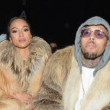 Chris Brown Ordered to Stay Away from Karrueche Tran's BFF