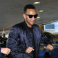 Chrissy Teigen and John Legend depart from LAX