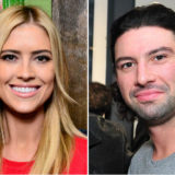 'Flip or Flop' Star Christina El Moussa Is Dating a Hockey Player