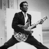 Celebrities Honor the Legacy of Chuck Berry