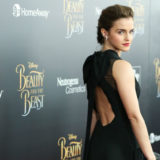 Emma Watson Think the CGI Beast Is 'Hot'