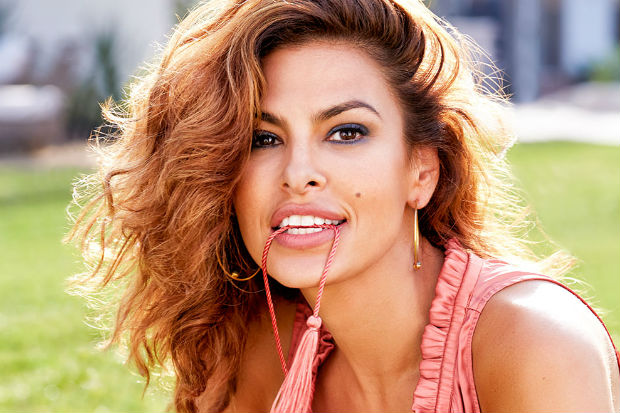 Eva Mendes' Daily Diet Revealed | Celebuzz Ryan Gosling Movies