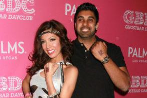 Farrah Abraham Shades Ex-Boyfriend