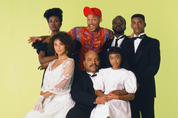 The Original Aunt Vivian Drags 'Fresh Prince of Bel-Air' Cast for Reunion