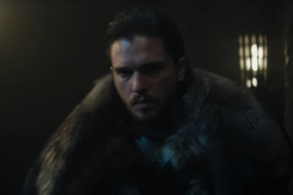 First Look at 'Game of Thrones' Season 7