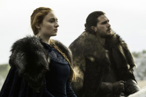 'Game of Thrones' Cast's Salaries Revealed