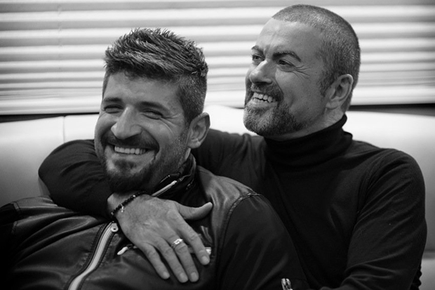 George Michael's Partner Remembers the Late Singer as His Cause of Death Is Revealed