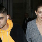 Gigi Hadid Calls Zayn Malik the Love of Her Life