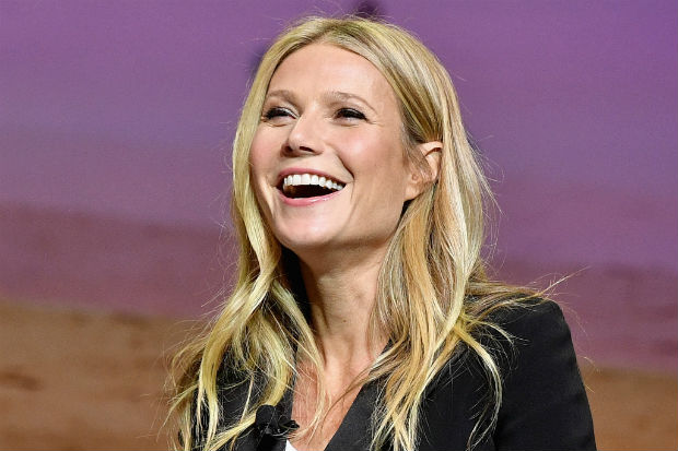 Gwyneth Paltrow Refuses to Eat This One Animal Because It's 'Too Smart to Be Food'