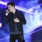 Shawn Mendes performs onstage at the 2017 iHeartRadio Music Awards