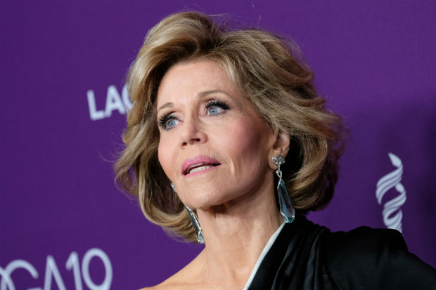 Jane Fonda raped sexual abuse assault